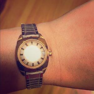 ⌚️ Hand Wind Timex Watch ⌚️